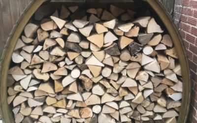 Tips on storing your logs