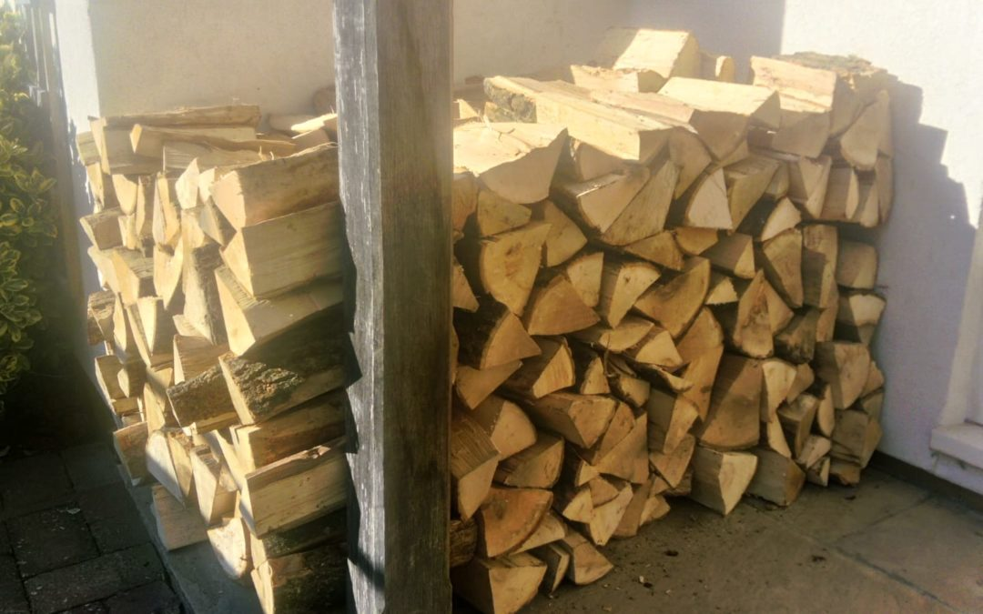 Winchester logs